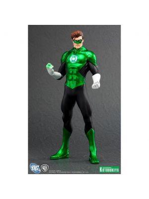 Lanterna Verde DC Comics ArtFX NEW 52 - Kotobukiya