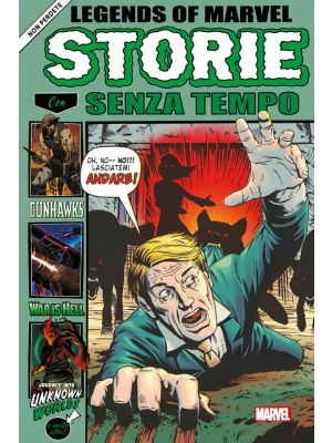 Legends of Marvel Storie Senza Tempo  Marvel Collection