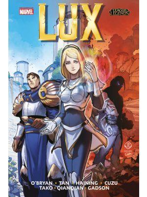 League of Legends   2 Lux