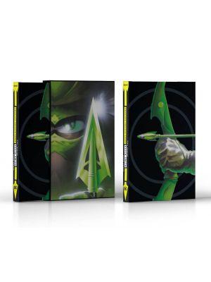 Freccia Verde Di Kevin Smith DC Absolute