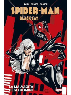 Spider-Man/Black Cat – La Malvagità degli Uomini