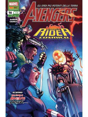 Avengers 16 (120)