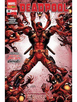 Deadpool   32 (151)