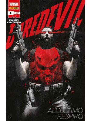 Daredevil   4 Devil e i Cavalieri Marvel   97