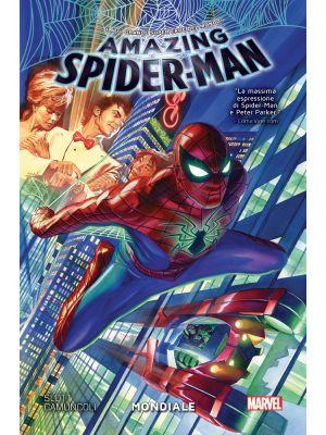 AMAZING SPIDER-MAN 1 MONDIALE - MARVEL COLLECTION