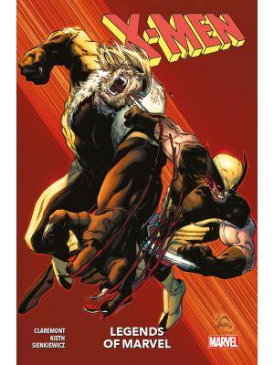 MARVEL LEGENDS X-MEN Marvel Collection