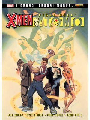X-MEN I FIGLI DELL'ATOMO  GRANDI TESORI MARVEL