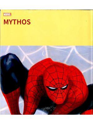 MYTHOS - GRANDI TESORI MARVEL