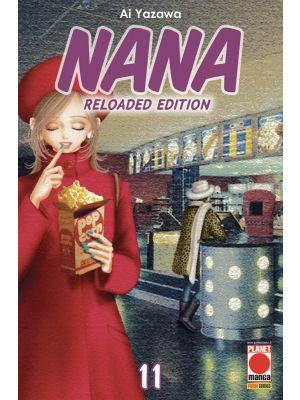 Nana Reloaded Edition 11