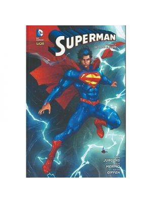 SUPERMAN 2 New 52 Limited