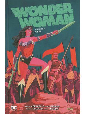 Wonder Woman Vol. 06 Ossa NEW 52 LIMITED