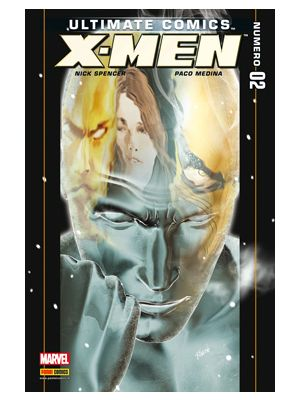 ULTIMATE X-MEN 2