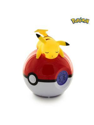 Radiosveglia Pokémon Pikachu