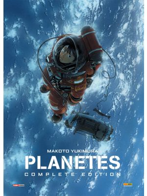 Planetes – Complete Edition