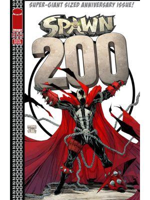SPAWN 200
