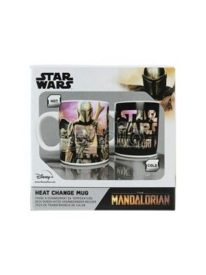 Star Wars The Mandalorian MUG