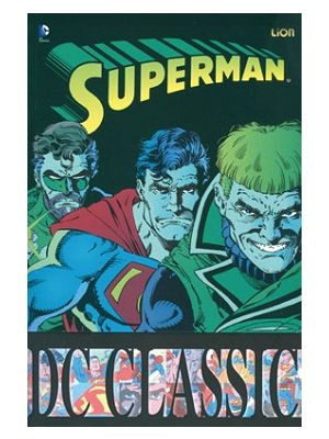 SUPERMAN CLASSIC 1