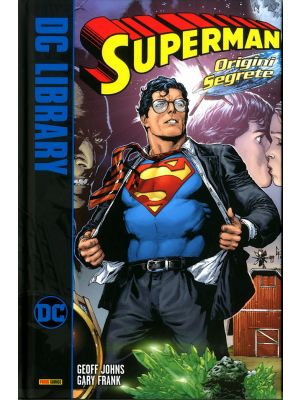 superman origini segrete
