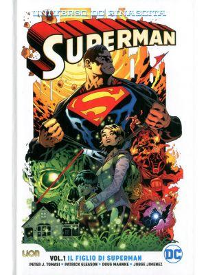 SUPERMAN VOL.1 – IL FIGLIO DI SUPERMAN  -