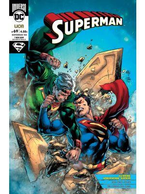 SUPERMAN #69 (184)