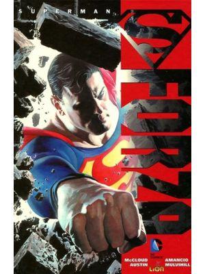 Superman: Forza