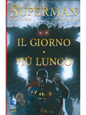 SUPERMAN - IL GIORNO PIU' LUNGO