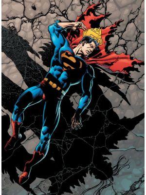 Slipcase: La morte di Superman
