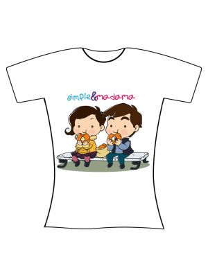 t-shirt_simple_DONNA