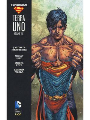 Terra uno Superman 3