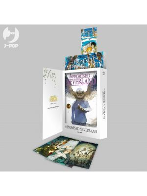 The Promised Neverland - Grace Field Collection Set 1