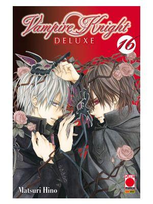 Vampire Knight Deluxe 16