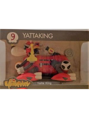 yattaman - yattaking