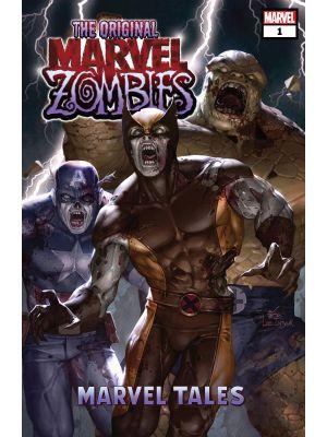 Marvel Zombies: Marvel Tales (2020) #1 Original