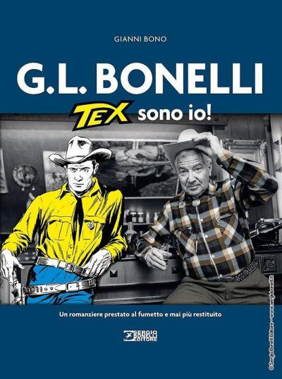 G.l. Bonelli di Gianni Bono
