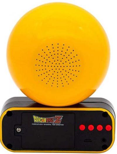 Dragon Ball Z Alarm Clock sveglia and Speaker
