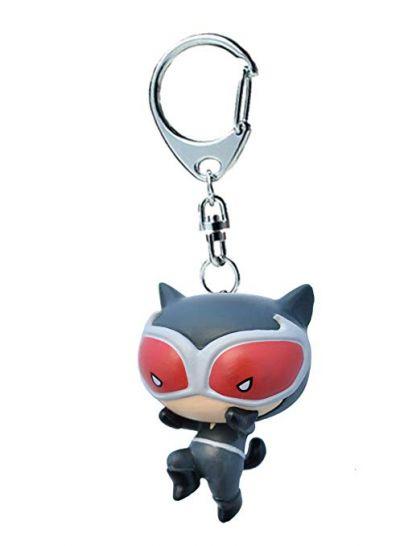 Catwoman Portachiavi