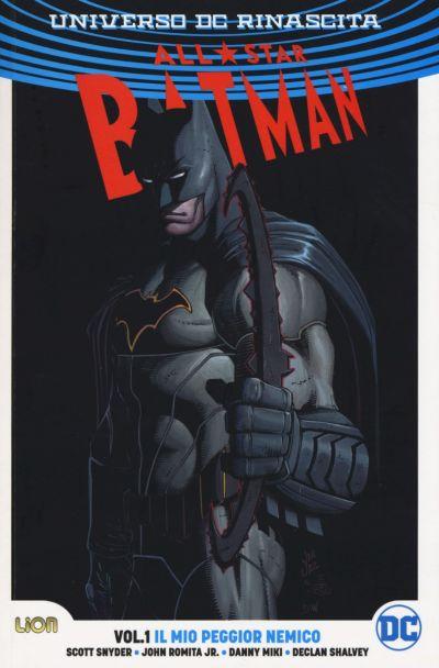 All-star Batman. Universo DC. Rinascita vol.1
