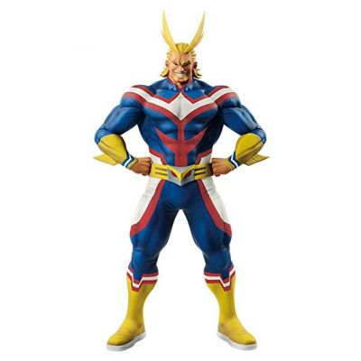 My Hero Academia Age Of Heroes -All Might