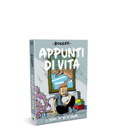 Appunti Di Vita  Volume 1