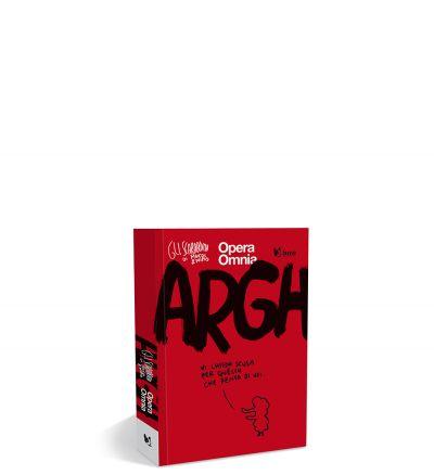 Gli Scarabocchi Di Maicol & Mirco – ARGH