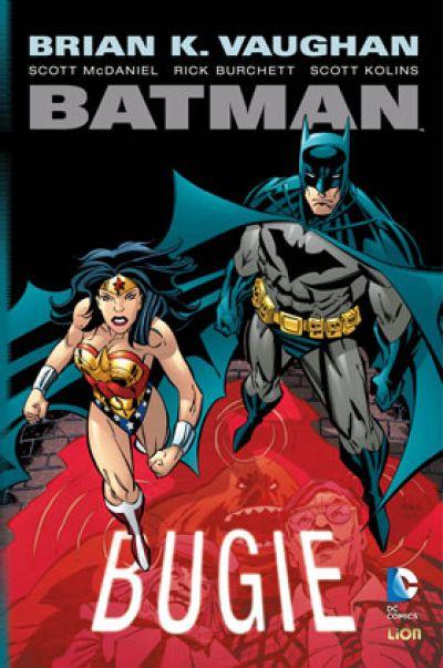 Batman: Bugie - di Brian K. Vaughan