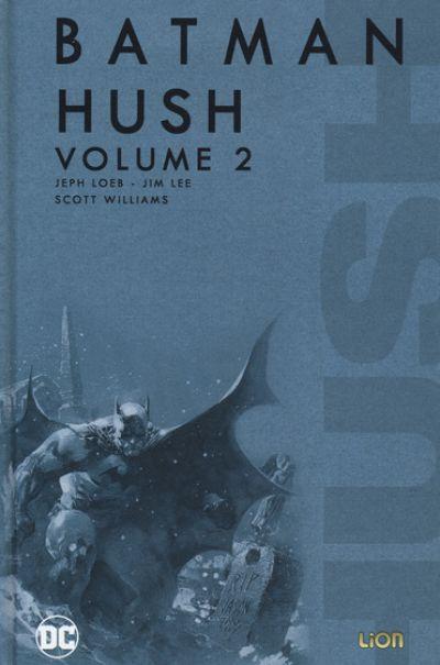 Batman Hush 2