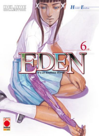 EDEN DELUXE COLLECTION 6