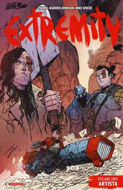Extremity vol. 1