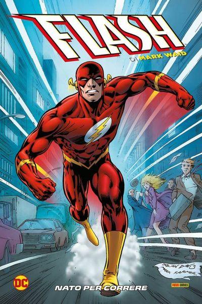 Flash di Mark Waid 1 DC Omnibus