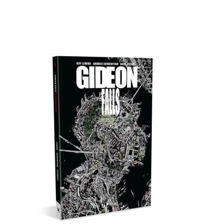 Gideon Falls 1