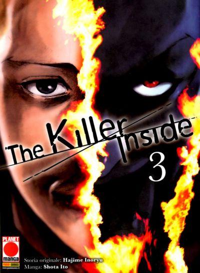 KILLER INSIDE 3