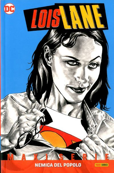 Lois Lane Nemica Del Popolo