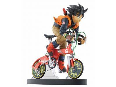 Dragon Ball Kai Desktop Real McCoy Goku (Ver. 2.5) Figure