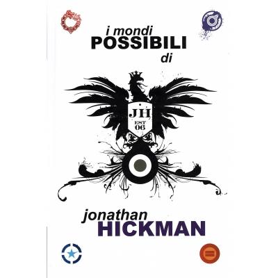 MONDI POSSIBILI DI JONATHAN HICKMAN (I) VOLUME UNICO